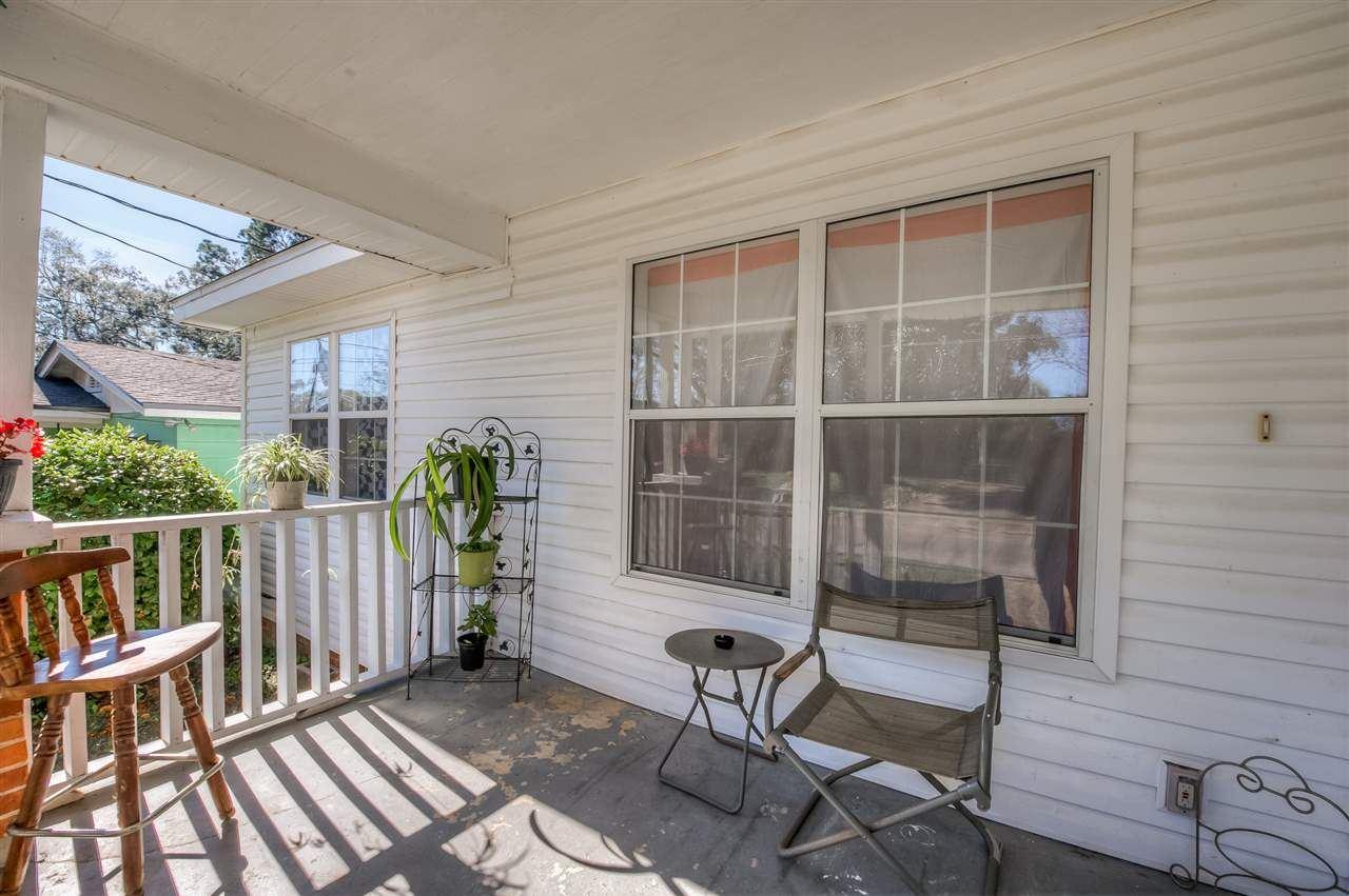Photo of 1042 Birmingham Street, TALLAHASSEE, FL 32304 (MLS # 330213)