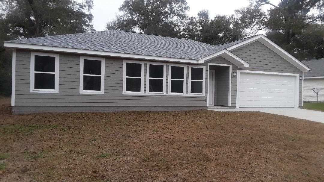 Photo of 5013 Isabelle Drive, TALLAHASSEE, FL 32305 (MLS # 315214)
