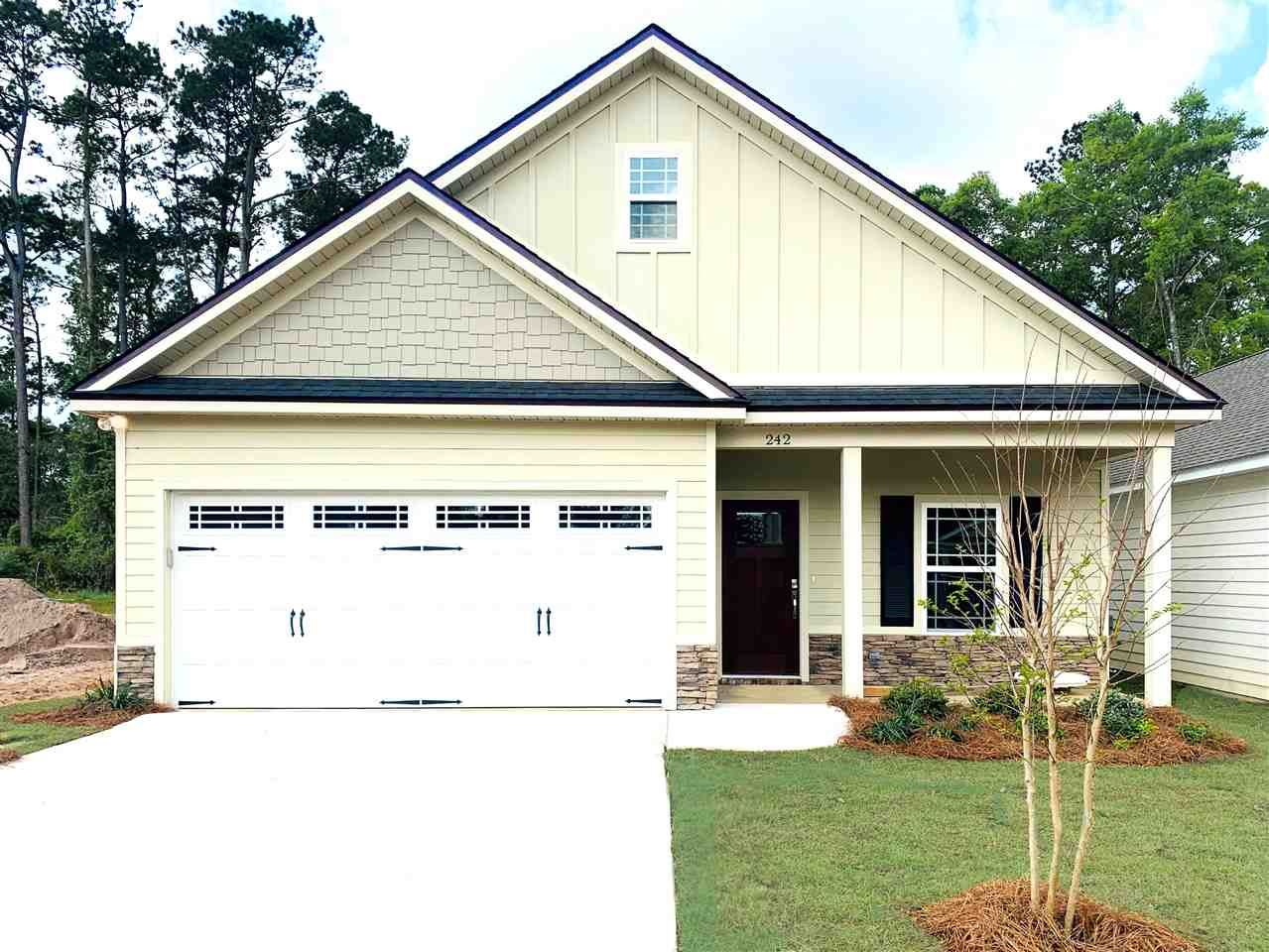 Photo of 5 Cottage Court, TALLAHASSEE, FL 32308 (MLS # 317214)