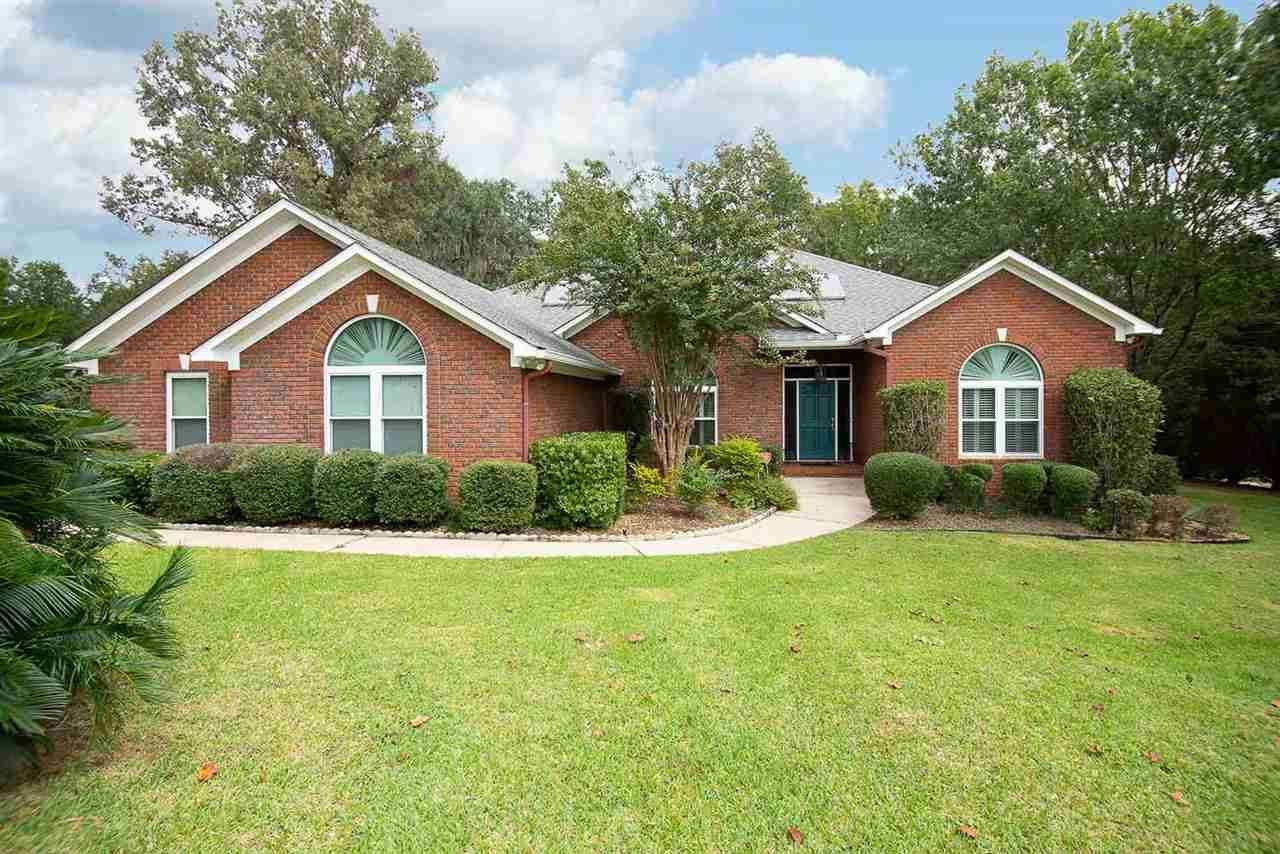 Photo of 541 Meadow Ridge Drive, TALLAHASSEE, FL 32312 (MLS # 324214)
