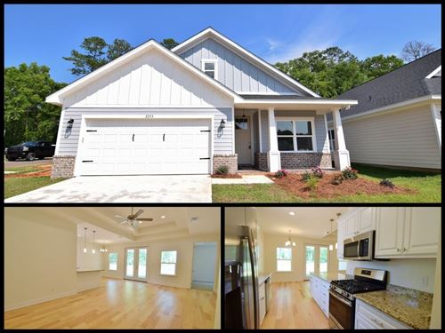 Photo of 5212 Lexington Point Lane, TALLAHASSEE, FL 32311-9525 (MLS # 318215)