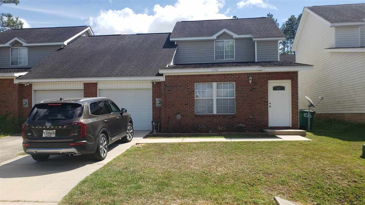 Photo of 1470 Nena Hills Court, TALLAHASSEE, FL 32304 (MLS # 317215)