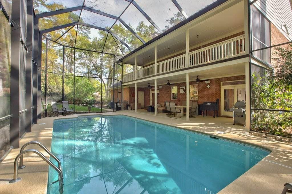 5370 Pembridge Place, Tallahassee, FL 32309 - MLS#: 330215