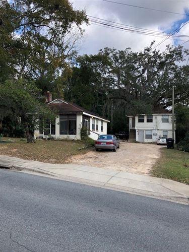 Photo of 1219 N Duval Street #1219-A, 1219-B, 1221, TALLAHASSEE, FL 32303 (MLS # 327216)