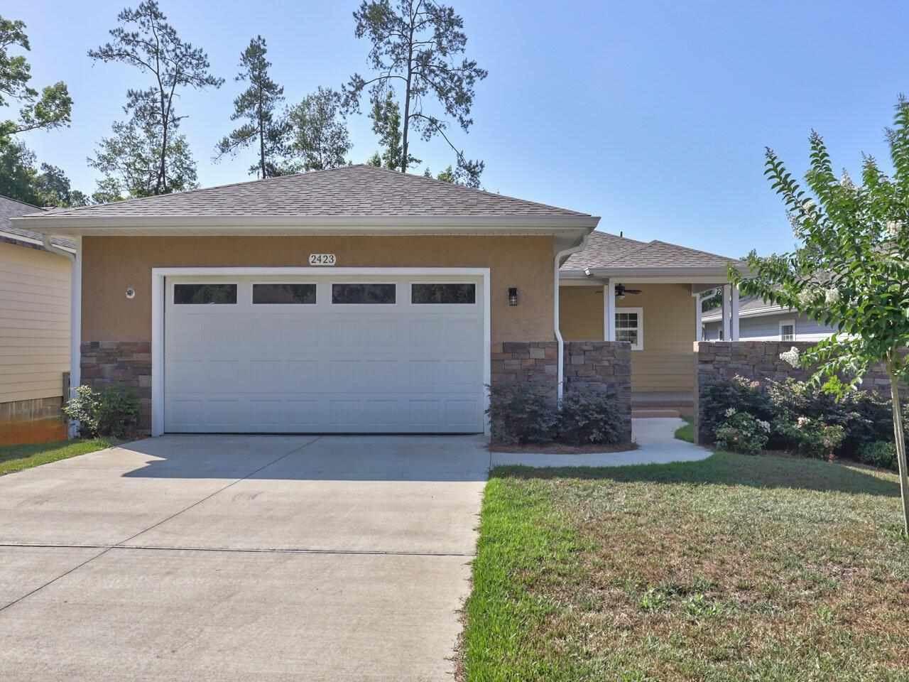 2423 Tippecanoe Ridge, Tallahassee, FL 32303 - MLS#: 333216