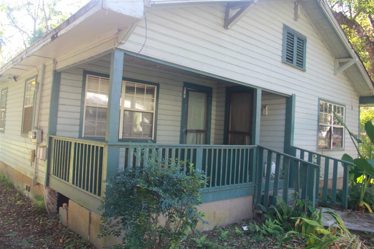 Photo for 813 Dover Street #A/B, TALLAHASSEE, FL 32308 (MLS # 313217)