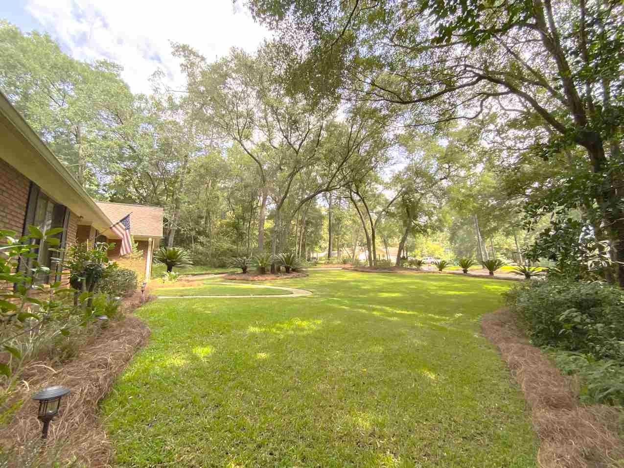 Photo of 8233 Greenmont Avenue, TALLAHASSEE, FL 32317 (MLS # 323217)