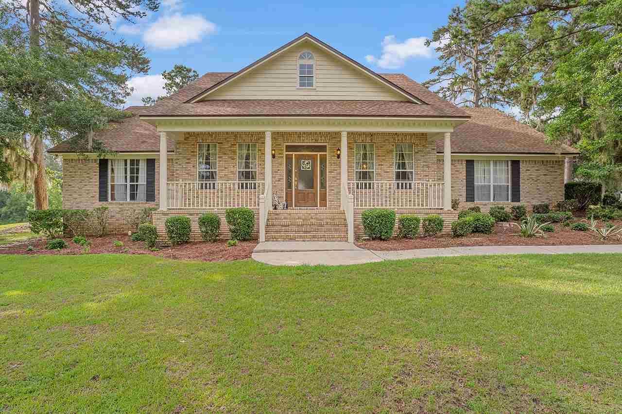 150 Meadow Ridge Drive, Tallahassee, FL 32312 - MLS#: 335217