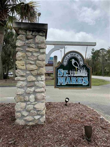 Photo of Burnt Pine Loop Lot 20, ST MARKS, FL 32355 (MLS # 330218)