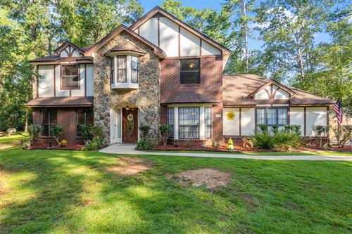 Photo of 9952 Beaver Ridge Trail, TALLAHASSEE, FL 32312 (MLS # 322219)