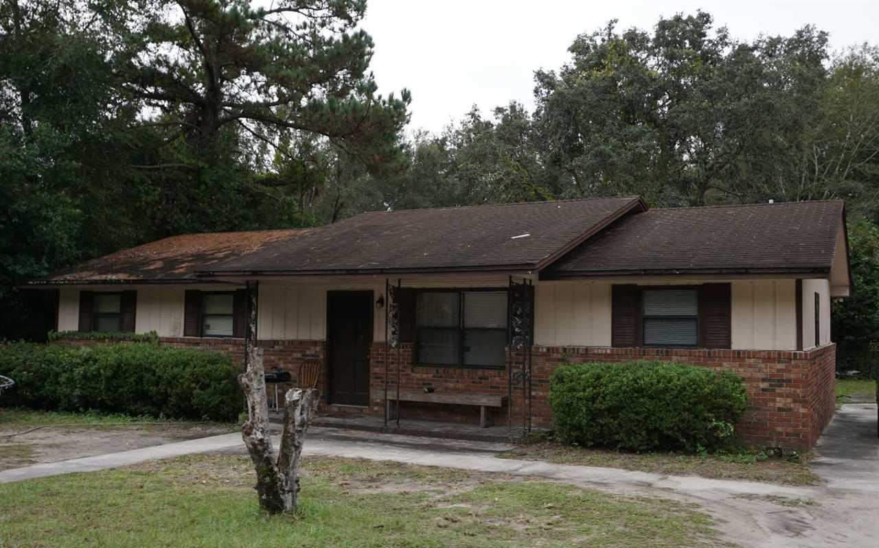 205 W Folsom St, Perry, FL 32347 - MLS#: 326219