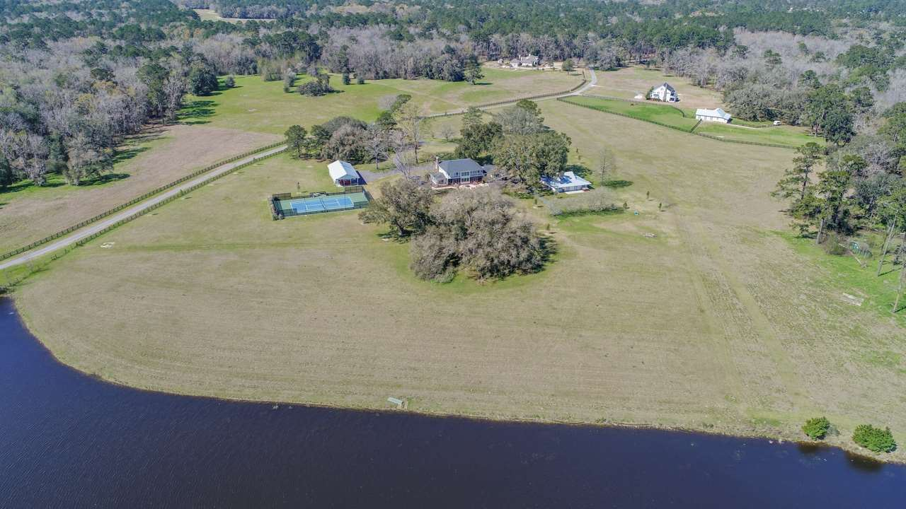 Photo of 7233 Anhinga Farms Road, TALLAHASSEE, FL 32309 (MLS # 323220)
