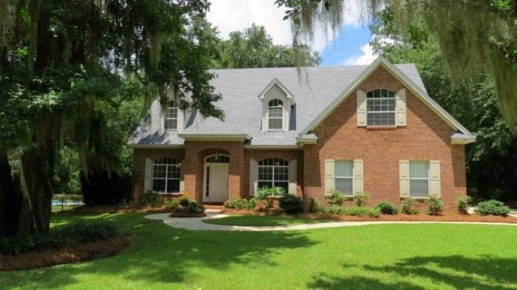 Photo of 1435 E Conservancy Drive, TALLAHASSEE, FL 32312 (MLS # 335220)