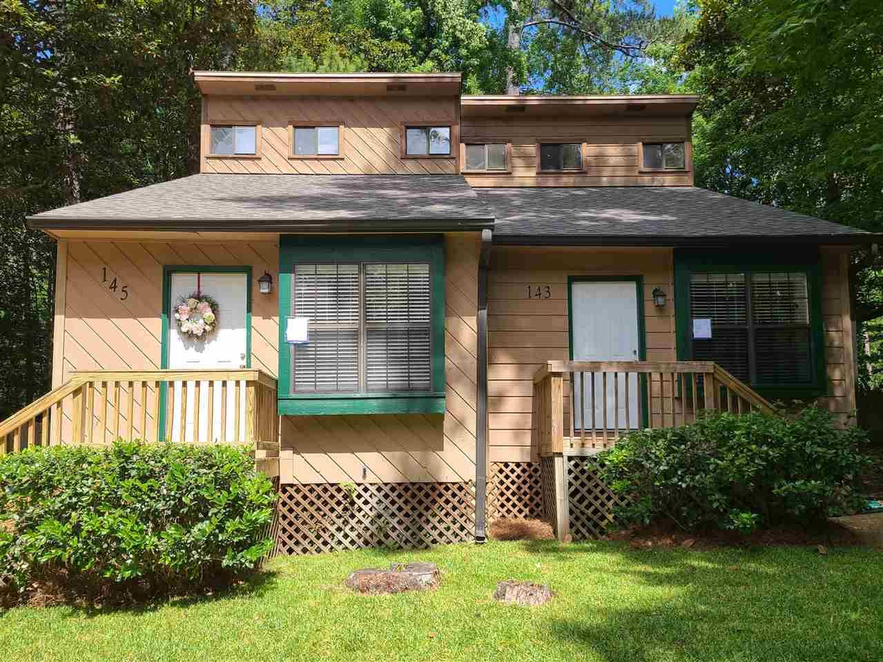 145 PARKBROOK Circle, Tallahassee, FL 32301 - MLS#: 337221