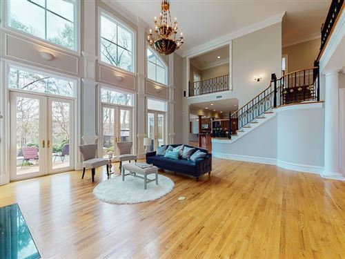Photo of 2147 Golden Eagle West Drive, TALLAHASSEE, FL 32312 (MLS # 328222)