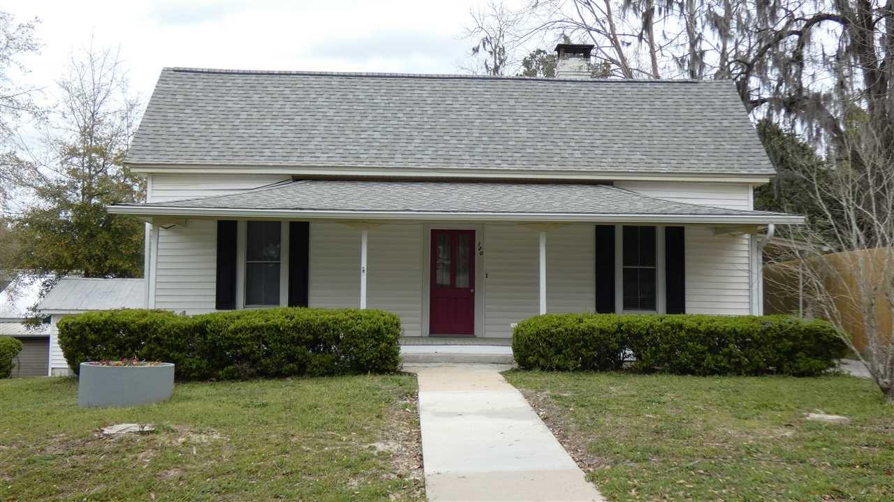 120 E Anderson Street, Monticello, FL 32344 - MLS#: 330222