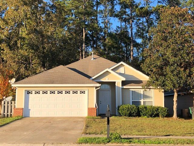 Photo for 2368 Heathrow Drive, TALLAHASSEE, FL 32312 (MLS # 313223)