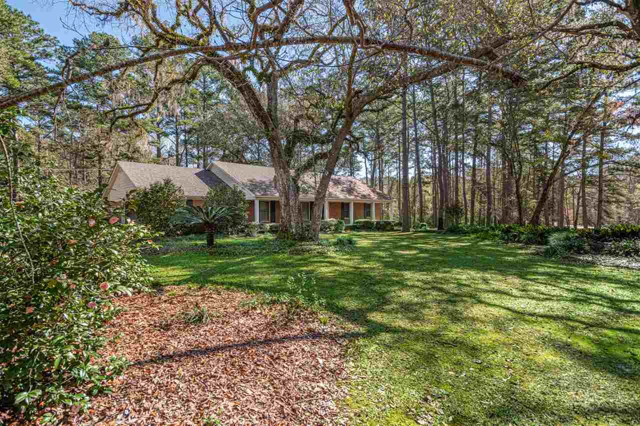 7033 Anglewood Lane, Tallahassee, FL 32309 - MLS#: 329223