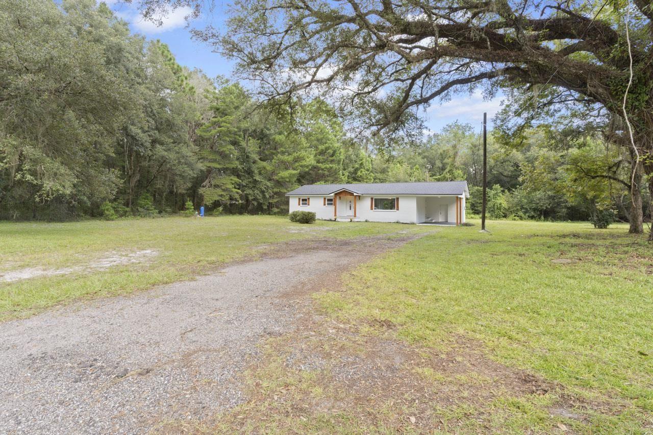 Photo of 8109 Wakulla Springs Road, TALLAHASSEE, FL 32300 (MLS # 337224)