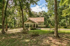 Photo of 3501 Kimmer Rowe, TALLAHASSEE, FL 32309 (MLS # 306225)