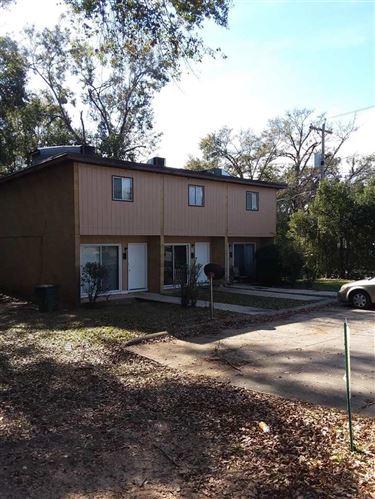 Photo of 2261 Saxon Street #1,2,3, TALLAHASSEE, FL 32310 (MLS # 326225)