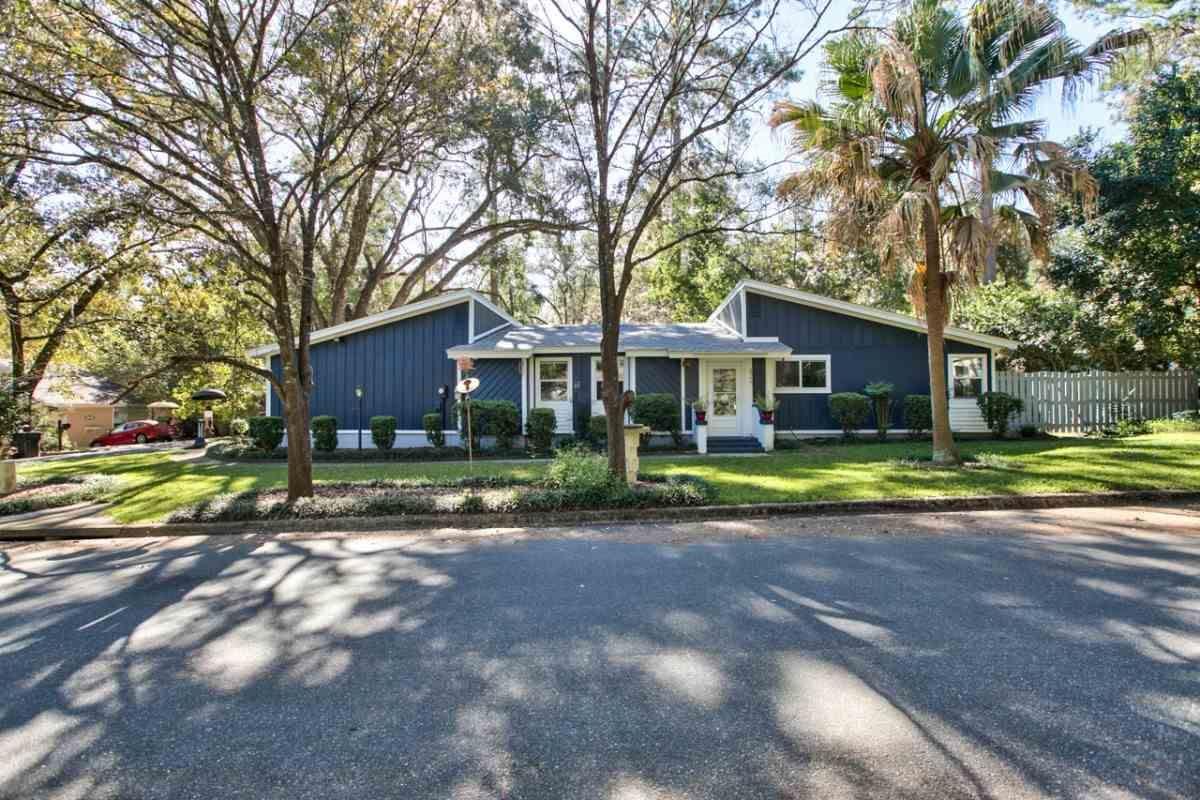 Photo of 2955 Bay Shore Drive, TALLAHASSEE, FL 32309 (MLS # 300225)