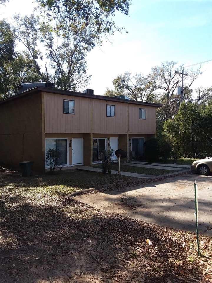2261 Saxon Street #1,2,3, Tallahassee, FL 32310 - MLS#: 326225
