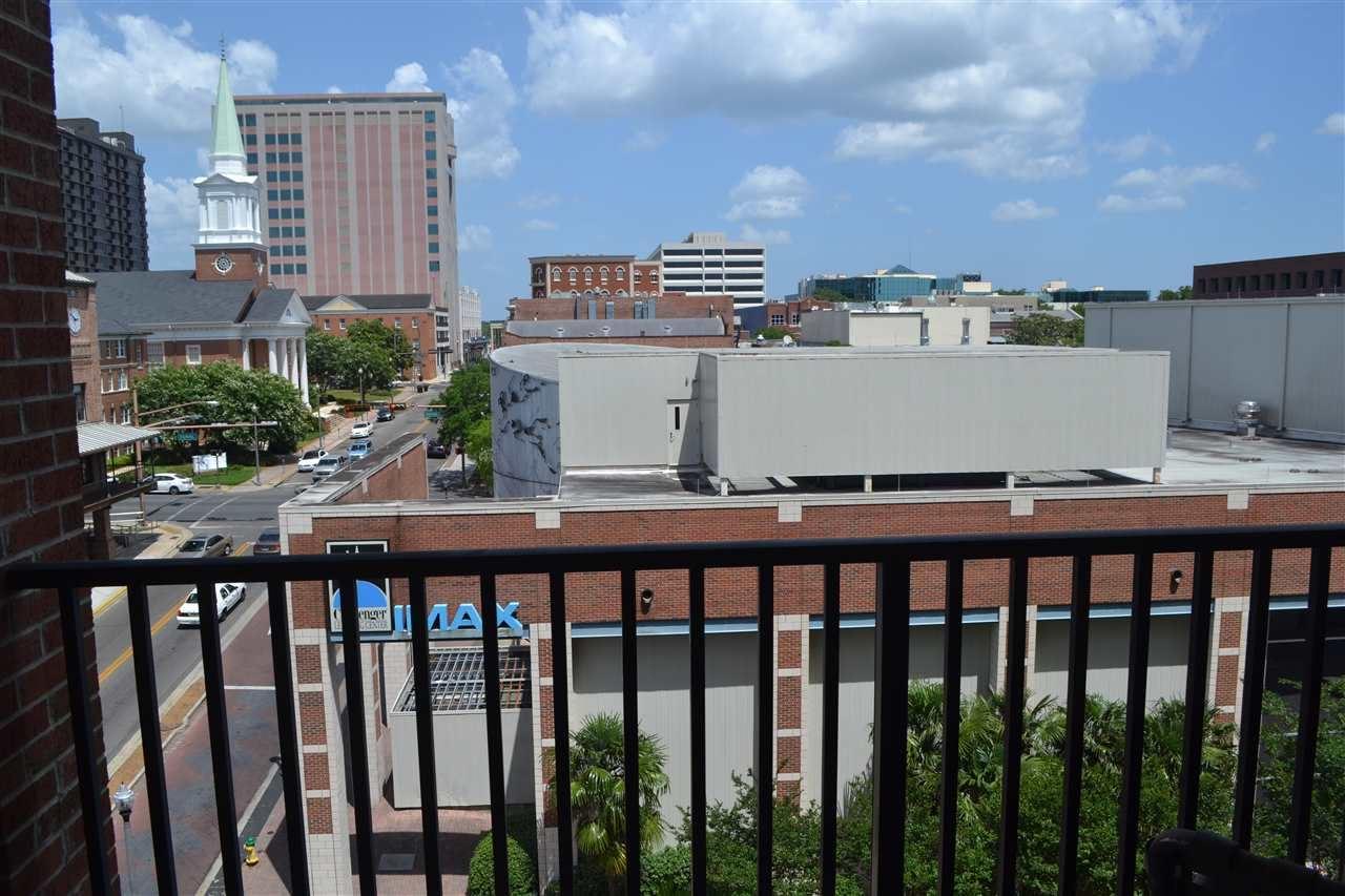 215 W College Avenue #513, Tallahassee, FL 32301 - MLS#: 332225