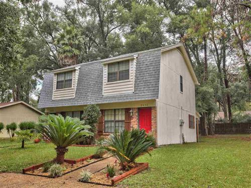 Photo of 2032 Canewood Court, TALLAHASSEE, FL 32303 (MLS # 326226)