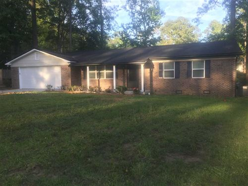 Photo of 1553 SE Pine Forest Drive, TALLAHASSEE, FL 32301 (MLS # 319227)