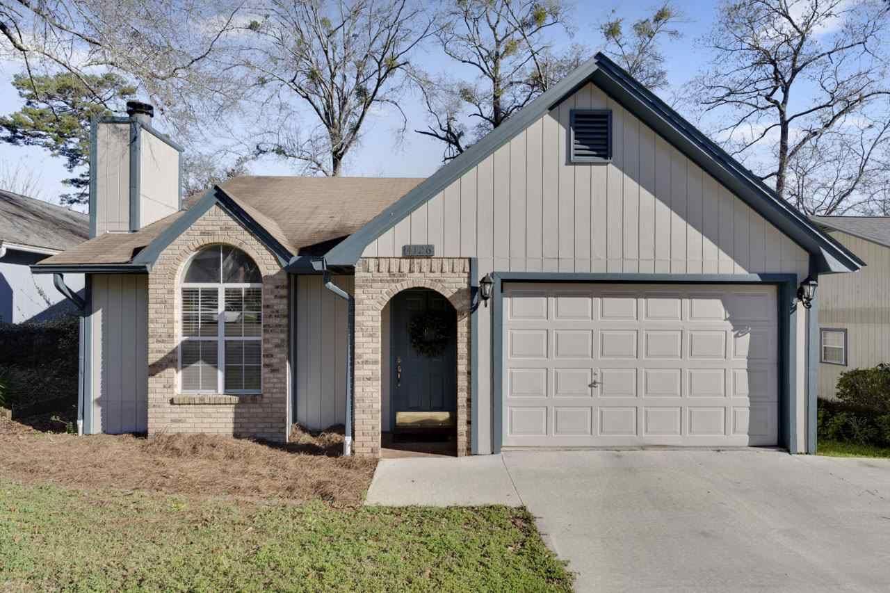 4126 Cottage Wood Trail, Tallahassee, FL 32311 - MLS#: 329227
