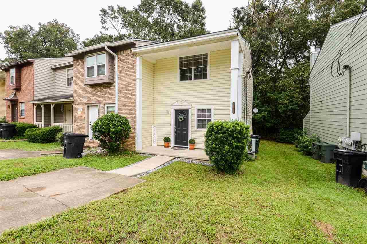 Photo of 1569-B Jacks Drive #B, TALLAHASSEE, FL 32301 (MLS # 324229)