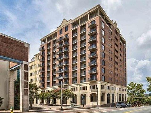215 W College Avenue #707, Tallahassee, FL 32301 - MLS#: 328229