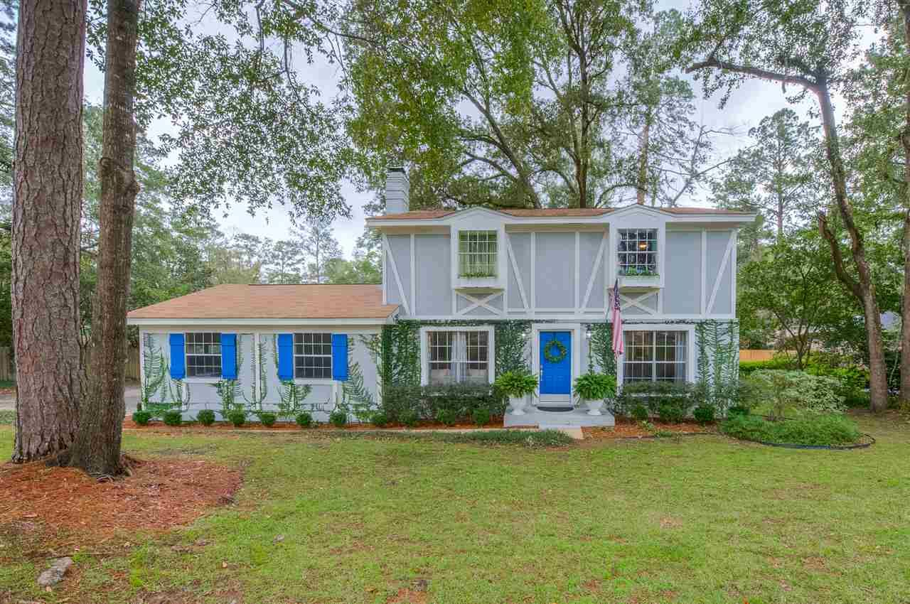 Photo of 3237 Dungarvin Drive, TALLAHASSEE, FL 32309 (MLS # 315230)