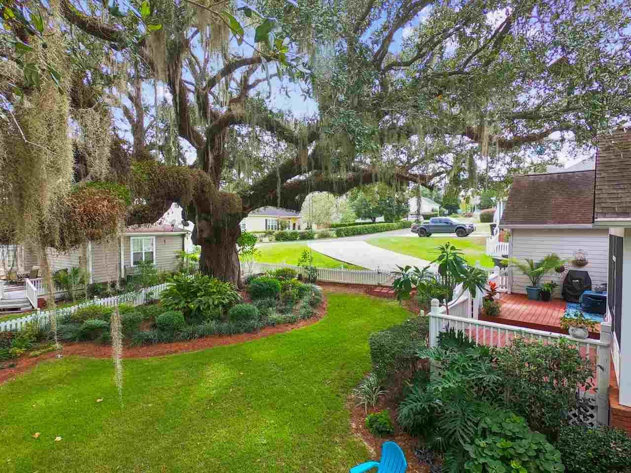 Photo of 2131 Sunlight Terrace, TALLAHASSEE, FL 32311 (MLS # 323231)
