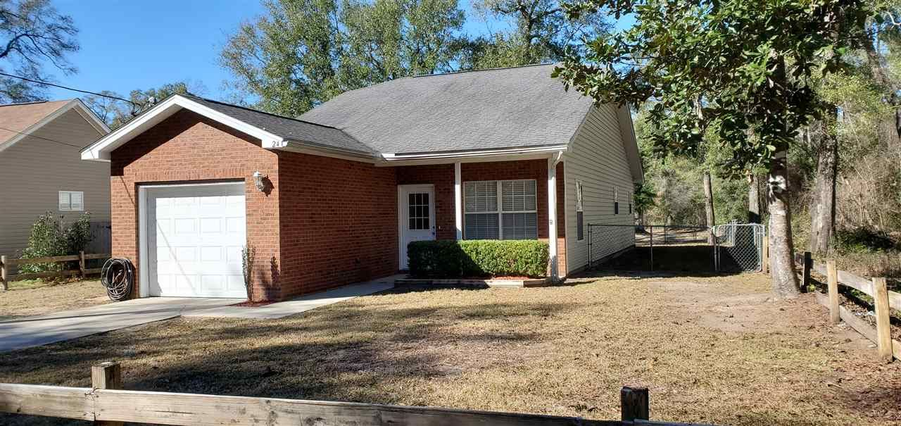 24 Provo Place, Crawfordville, FL 32327 - MLS#: 328231