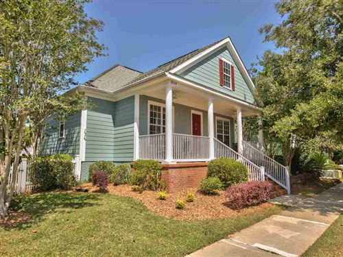 Photo of 3839 OVERLOOK Drive, TALLAHASSEE, FL 32311 (MLS # 319232)