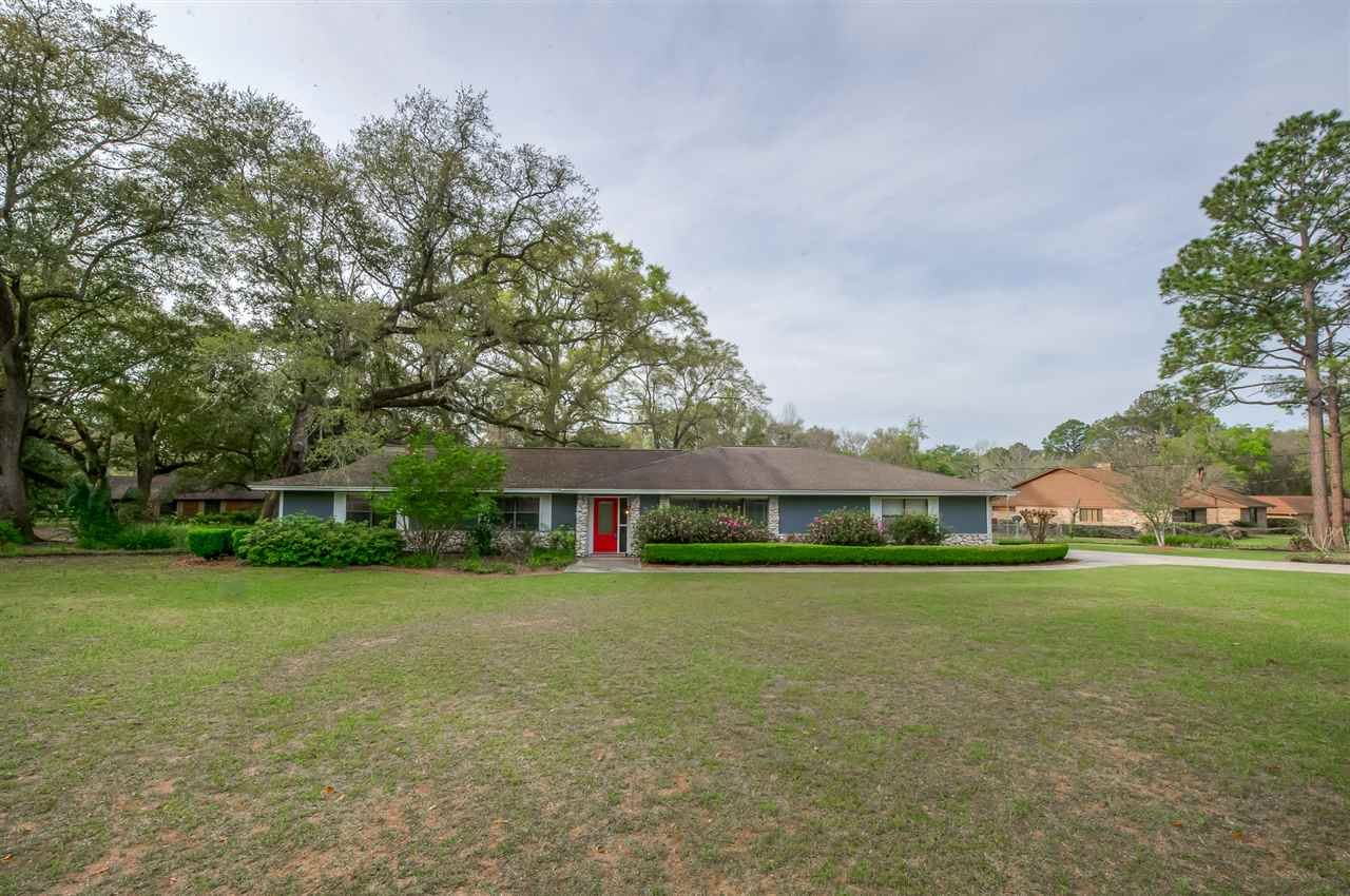 Photo of 2103 Orleans Drive, TALLAHASSEE, FL 32308 (MLS # 317232)