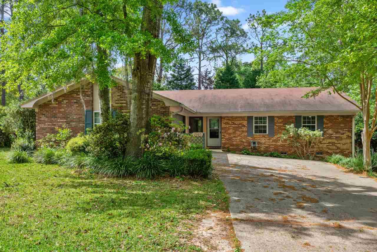Photo of 2960 WHIRL A WAY Trail, TALLAHASSEE, FL 32309 (MLS # 317233)