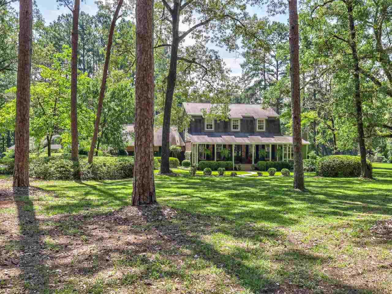 Photo of 9215 Centerville Road, TALLAHASSEE, FL 32309 (MLS # 320233)
