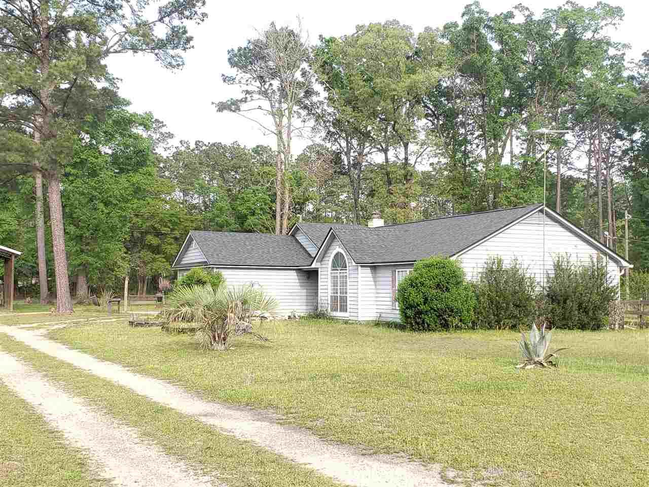 75 Midnight Pass, Crawfordville, FL 32327 - MLS#: 331233