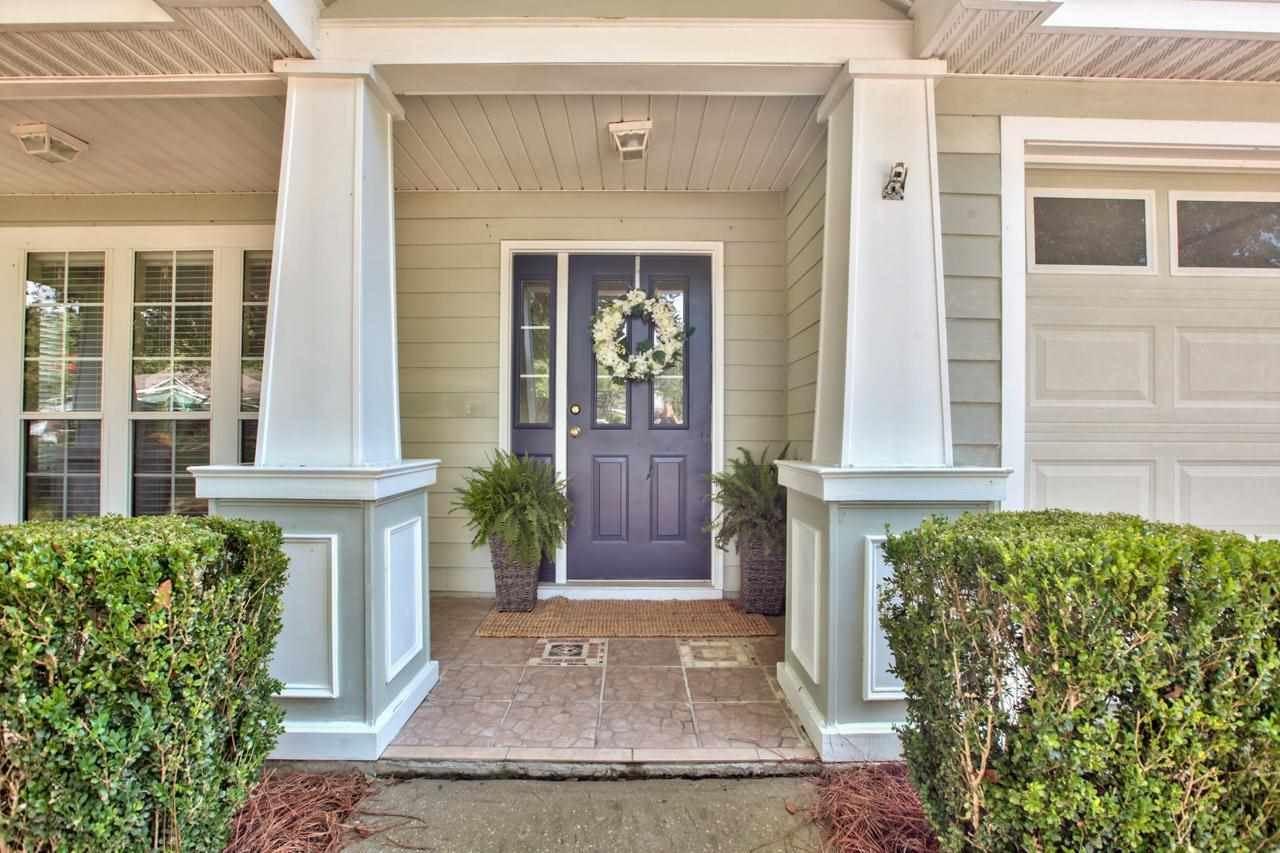 1388 Old Village Court, Tallahassee, FL 32312 - MLS#: 335233