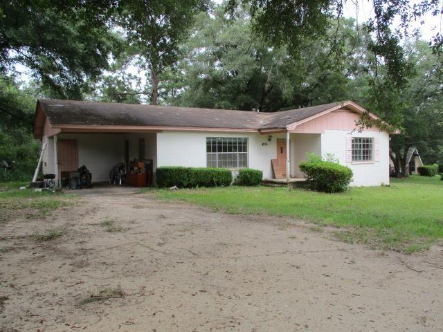 133 RANCH Road, Quincy, FL 32351 - MLS#: 336233