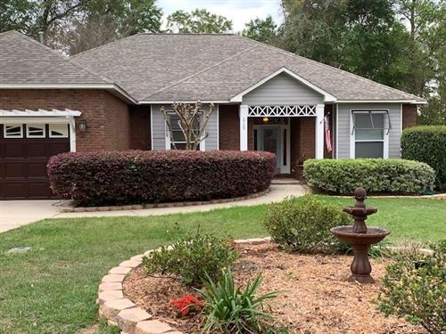 Photo of 5719 Sioux Drive, TALLAHASSEE, FL 32317 (MLS # 318234)