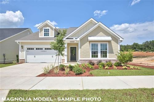 Photo of 2515 Blue Ridge Drive, TALLAHASSEE, FL 32311 (MLS # 322234)