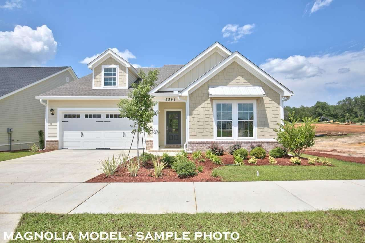 2515 Blue Ridge Drive, Tallahassee, FL 32311 - MLS#: 322234