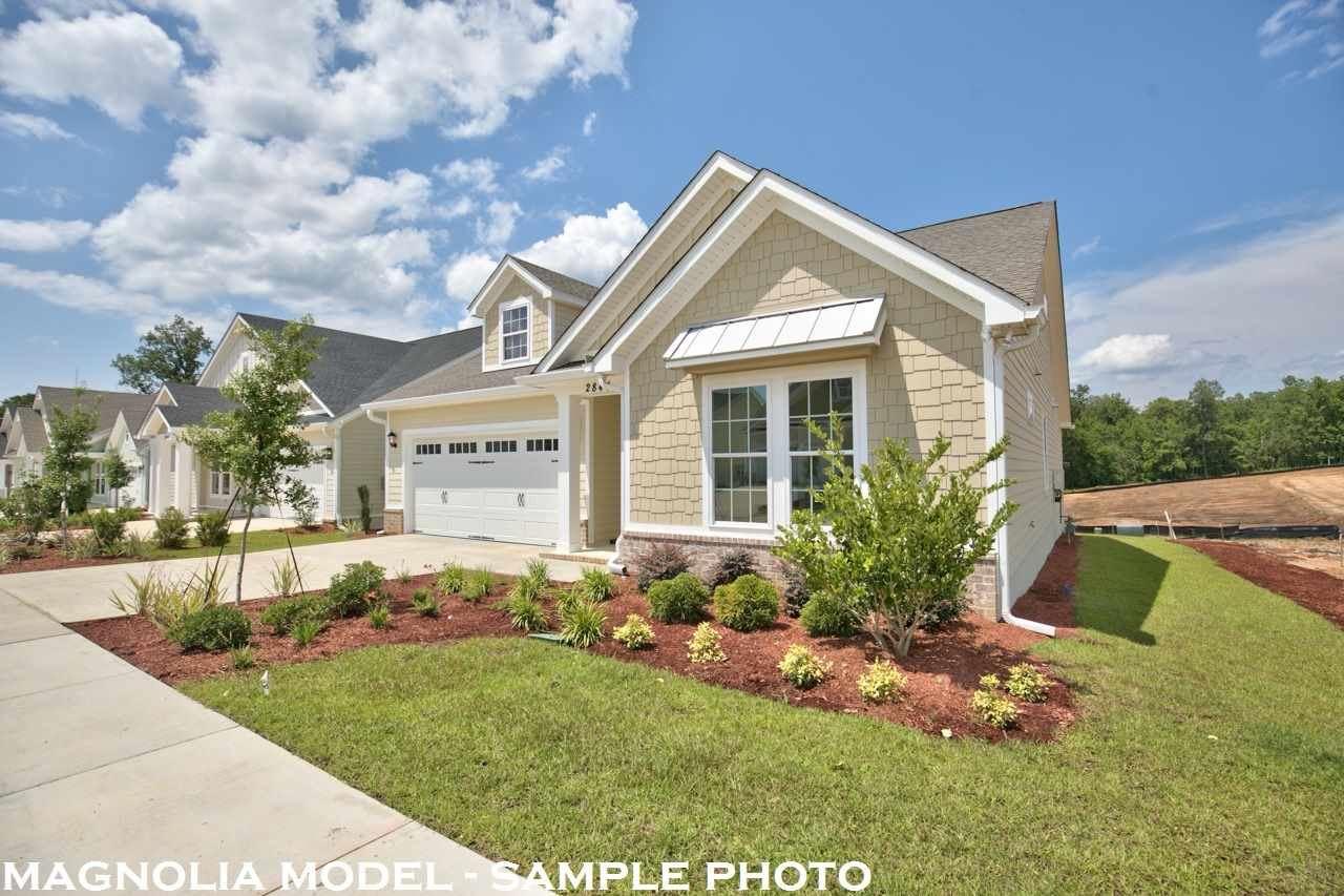 Photo of 2515 Blue Ridge Drive, TALLAHASSEE, FL 32311 (MLS # 322234)