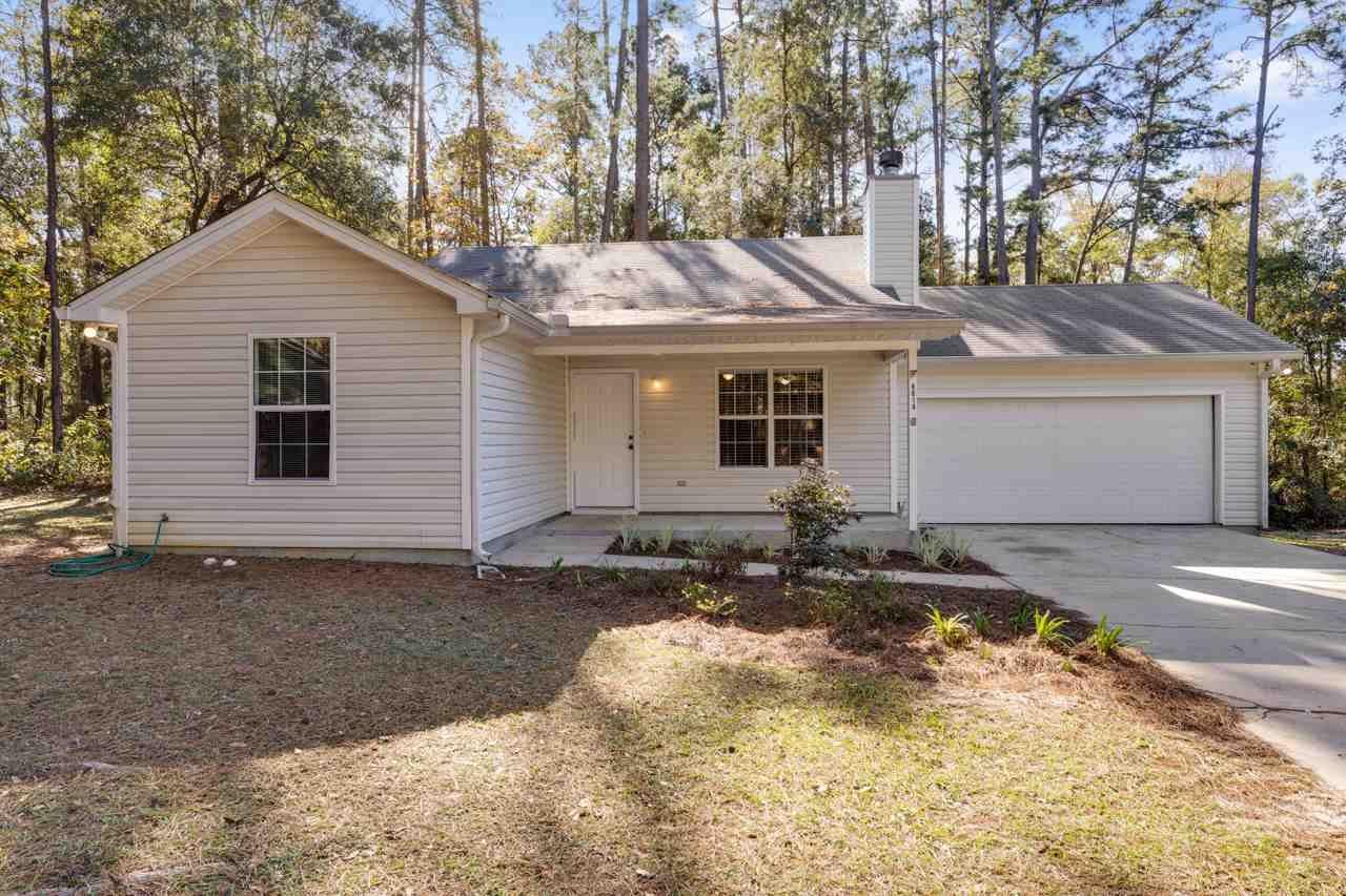 8616 Oak Forest Trail, Tallahassee, FL 32312 - MLS#: 326234