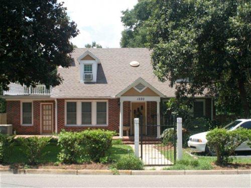 Photo of 1220 S Gadsden Street, TALLAHASSEE, FL 32301 (MLS # 329235)