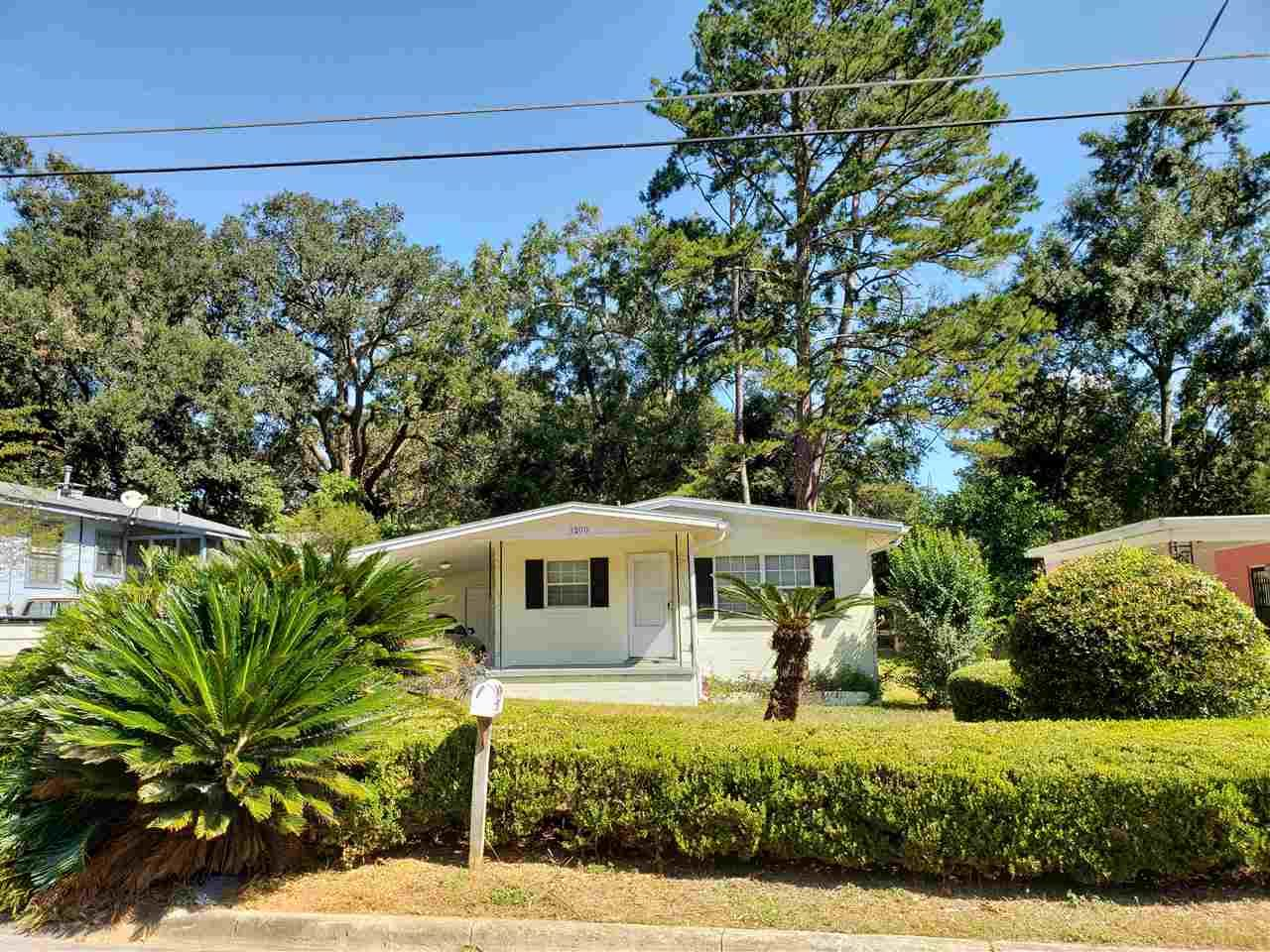 Photo for 1205 Clay Street, TALLAHASSEE, FL 32304 (MLS # 320235)